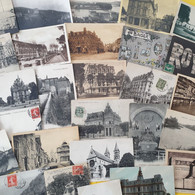 LOT DE 100 CARTES - 100 - 499 Cartoline