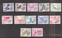 France - Les 3 Séries - Signes Du Zodiaque 146 à 157** - 1964-1988