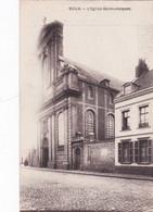 DOUAI -59- L'Eglise Saint-Jacques - Douai