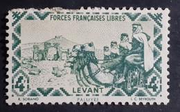 France (ex-colonies & Protectorats) > Levant (1885-1946) > Oblitérés - Oblitérés