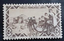 France (ex-colonies & Protectorats) > Levant (1885-1946) > - Oblitérés