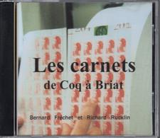 FRECHET RUCKLIN 2006 - Les Carnets De Coq à Briat - French