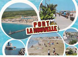 11, Port La Nouvelle, Multivues - Port La Nouvelle