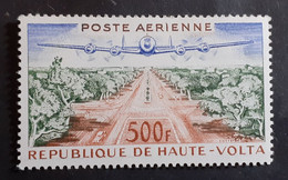 France (ex-colonies & Protectorats) > Haute-Volta (1920-1932) > Neufs  PA  N° 3** - Neufs
