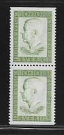 SUEDE ( EUSU - 506 )  1952  N° YVERT ET TELLIER  N° 369b    N** - Nuovi