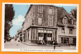CPA (12) MUR-DE-BARREZ / Rue Du Cardinal VERDIER  (Voir Photo Et Détail) - Autres Communes