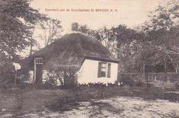 4770117Bergen, Boerderij Aan De Guurtjeslaan. (zie Bovenrand) - Altri