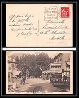 108722 Carte Postale (postcard) Victor Hugo Bouches Du Rhone N°233 Paix Cassis Daguin Qu'a Vist Paris 1936 - 1921-1960: Periodo Moderno