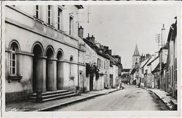 Epoisses : La Grande Rue - Altri Comuni