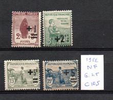 MAURY N° 922 NEUF SANS TRACE DE CHARNIERE    COTE 10.50 € Lot N° 145 - 1921-1960: Période Moderne