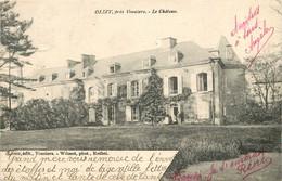 1414 - Olizy - Château - Sonstige Gemeinden