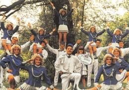 Amorbach Majorettes Cheerleader Jolle Garde - Amorbach