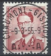 Ca Nr 925 - 1953-1972 Glasses