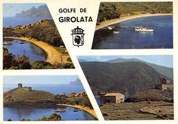 20-GIROLATA-N°3334-D/0073 - Altri Comuni