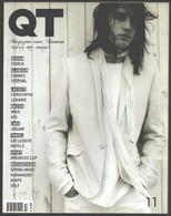 QT Magazine Voor Mannen N° 11 2007 - Lifestyle - Gay Intrest - 162 Pag. - Zeitungen & Zeitschriften