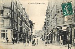 PARIS 13 Eme-rue Clisson - District 13