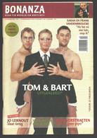Bonanza Eerste Nummer - Weekblad Woestijnvis - Bart De Pauw, Tom Lenaerts - 218 Pag. - Zeitungen & Zeitschriften