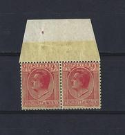 Monaco:94 **  (2x) - Unused Stamps