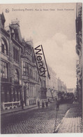 Zurenborg (Grote Hondstraat) - Antwerpen