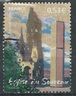 FRANCIA 2005 - YV 3811 - Cachet Rond - Gebruikt