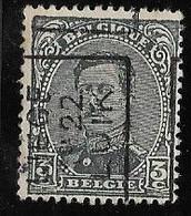 Luik 22  Nr. 2894A - Rolstempels 1920-29