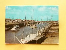 V11-33--gironde-andernos Les Bains- Le Port Ostreicole-- - Andernos-les-Bains