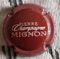 CAPSULE CHAMPAGNE MIGNON PIERRE - Other