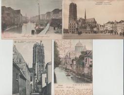 Malines Mechelen - Mechelen