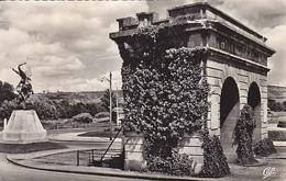 55 - VERDUN - Pont Saint-Paul - CPSM - Verdun