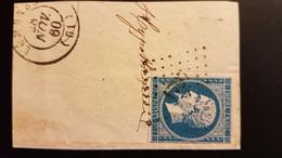 PC 1797, Lumbres, Pas De Calais. - 1849-1876: Période Classique
