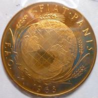 Sovrano Militare Ordine Di Malta - 2 Tarì 1968 - F.A.O. - X#23 Prev. KM#M23.1 - Malte (Ordre De)