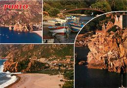 20 - Porto - Multivues - CPM - Voir Scans Recto-Verso - Otros Municipios