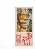 Buvard Camembert Fabriqué En Normandie Par Rigaud - R