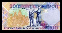 # # # Banknote Vanuatu 200 Vatu UNC # # # - Vanuatu