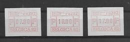 België  ATM 6A - Automatenmarken (ATM)