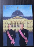 BL105 'Koningen Boudewijn En Albert II' - Ongetand - Zeer Mooi! - Imperforates