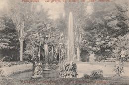 Philippopoli - La Grotte Au Jardin Du Czar Siméon - Bulgaria