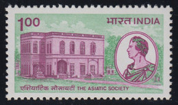 1984-INDIA-THE ASIATIC SOCIETY-MINT SET** - Neufs