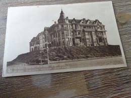 "De Panne Villas Op Den""mont Blanc""(wester Zeedijk) - De Panne"