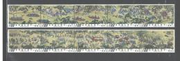 "TAIWAN, 1972, ""Emperor SHIH - Tsung's - (1522 - 1566)"" #1776 - 1783  MNH - Ungebraucht"