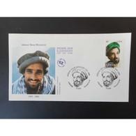 FDC JF - Ahmad Shah Massoud - 9/9/2003 Paris - 2000-2009