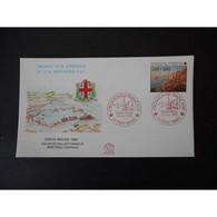 FDC - Enveloppe Premier Jour De 1991 - 1990-1999