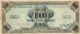 LIRE 1000 FALSO - Non Classés