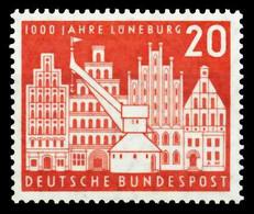 BRD 1956 Nr 230 Postfrisch SF6EA76 - Ongebruikt