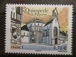 France 2016 Neuf 5071 Quimperlé ** - Nuovi
