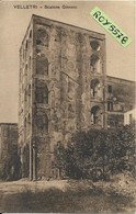 Lazio-velletri Scalone Ginnetti Primi 900 (v.retro) - Velletri