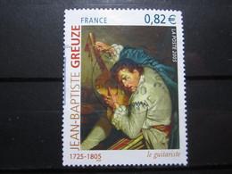 "VEND BEAU TIMBRE DE FRANCE N° 3835 , OBLITERATION "" SAVIGNY-SUR-ORGE "" !!! - Used Stamps"