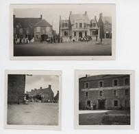 ° 50 ° MONTMARTIN SUR MER ° 14 JUILLET 1934 ° 3 Photos ° - Places