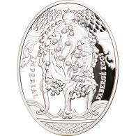 Monnaie, Niue, Elizabeth II, 2 Dollars, 2010, Warsaw, FDC, Argent, KM:424 - Niue