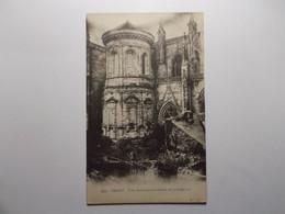 VANNES  Tour Renaissance Et Cloitre De La Cathédrale - Vannes